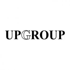 UpGroup Logo - Marmo Design Carrara