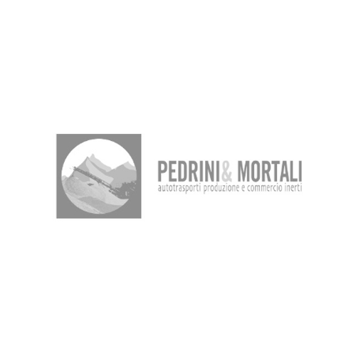 Pedrini & Mortali Movimento Terra, Escavazioni