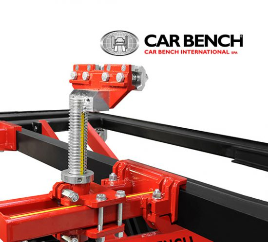 Car Bench International